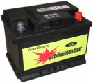 Autobaterie Crowstart 62Ah, 12V, 540A