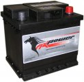 Autobaterie AK power 12V 45Ah 400A