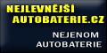 NejlevnějšíAutobaterie.cz-internetový obchod nejenom s autobateriemi